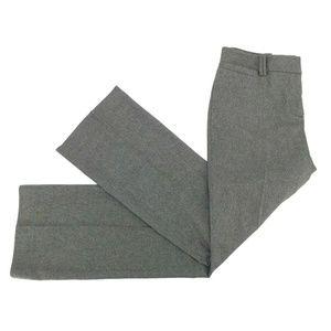 Ann Taylor Curvy Fit Stretch Dress Pants Size 4
